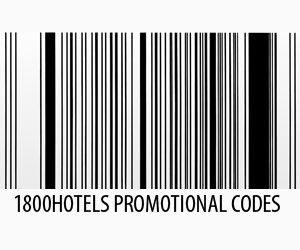 1800HOTELS Promotional Codes