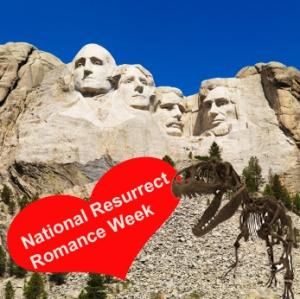 National Resurrect Romance Week Part 1