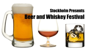 Stockholm Beer and Whiskey Festival 2009