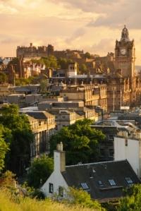 Edinburgh, Scotland U.K.