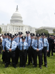 National Police Week Washington D.C.