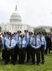 National Police Week Washington D.C.